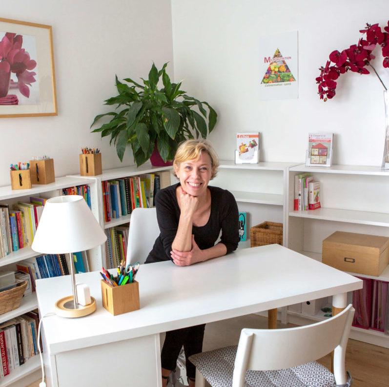 Nathalie Rogier Micronutritionniste